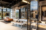 Dsquared2 new store Rotterdam