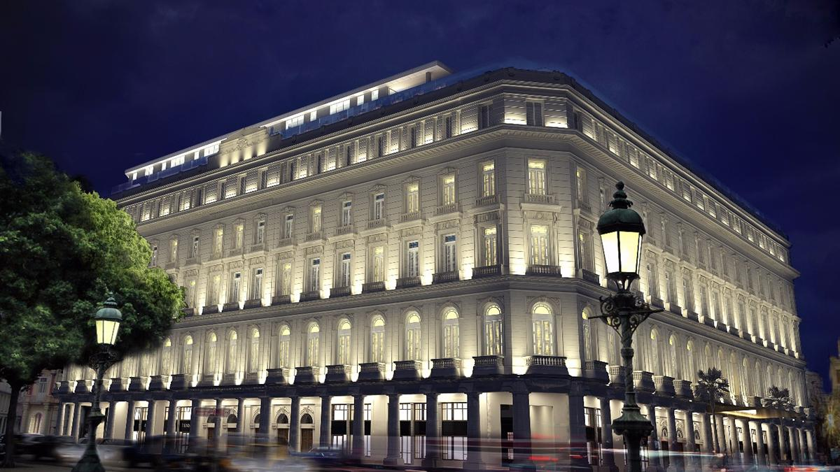 Kempinski Opens First Hotel In Cuba This Year The Gran Hotel Manzana Kempinski Cpp Luxury