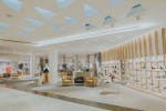 Holt Renfrew expansion at Vancouver CF Pacific Centre