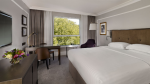Hyatt Regency - The Churchill renovated room