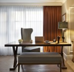 Hyatt Regency - The Churchill renovated suite