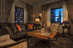 InterContinental New York Barclay newly renovated Presidential Suite