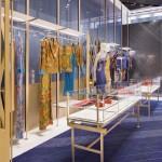 La Perla new flagship store Milan, Via Montenapoleone 14