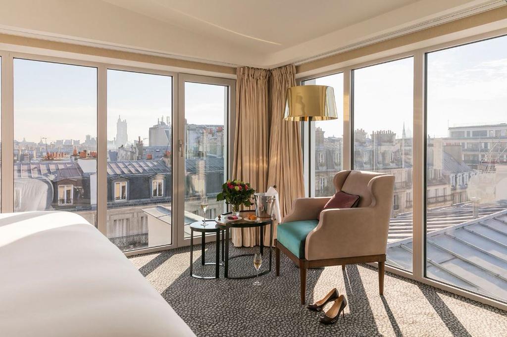 Maison Albar Celine The Latest Luxury Hotel To Open In