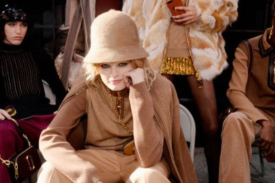 Marc Jacobs: catwalk re-invented