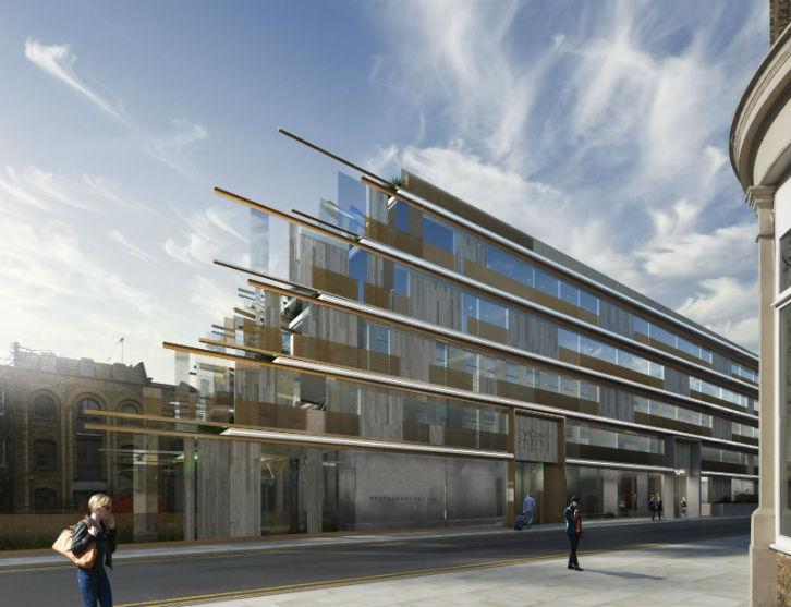 Αποτέλεσμα εικόνας για Nobu hotel opens in London