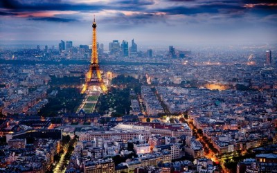 Paris recovers as a tourism destination