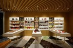 Pierre Hermé renovated flagship store Tokyo