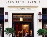 Saks Downtown Men's, New York