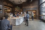 Shinola new store Los Angeles