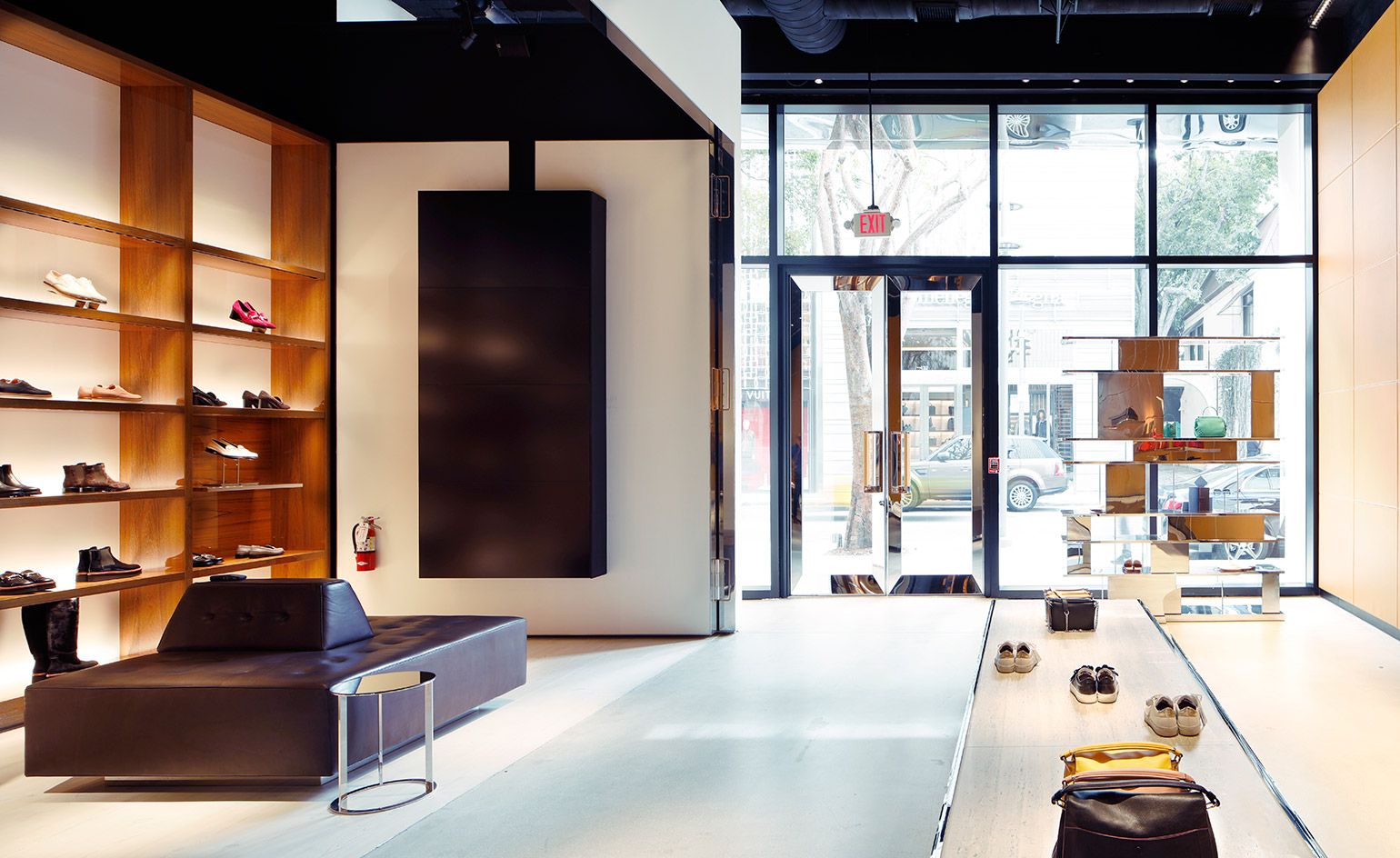 tods new store miami design district - Furniture Stores In Miami Design District