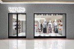 Valentino new store in Sao Paulo at Iguatemi
