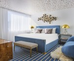 (Andaz)RED Suite Designed by Jonathan Adler at Andaz West Hollywood