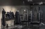 Balenciaga, l'oeuvre au noir at the Musée  Bourdelle