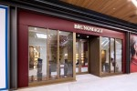 Bruno Magli new store Miami