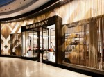 Burberry newly renovated store Melbourne, Chadstone