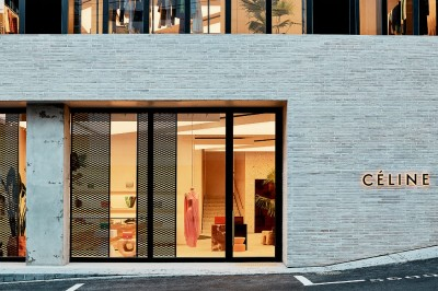 Céline opens new store in Seoul at Cheongdam