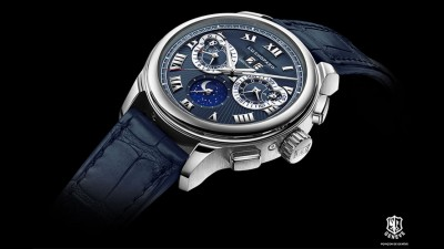 Chopard spectacular launches at Baselworld 2017