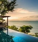 Four Seasons Bali at Jimbaray Bay - new Imperial Villa