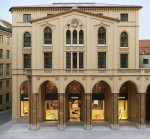 Hermes new store Munich