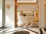 Hotel Eden Rome (Dorchester Collection) lobby