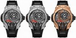Hublot MP-09 Tourbillon Bi-Axis (Baselworld 2017)