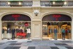 ISAIA new store Moscow at GUM