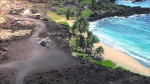 Four Seasons Hualalai pop-up volcano adventure
