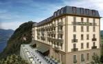 Palace Hotel, Bürgenstock Switzerland