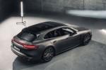 Porsche Panamera Sport Turismo (Geneva 2017)