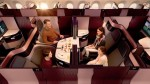Qatar Airways new Business Class - Q Suite