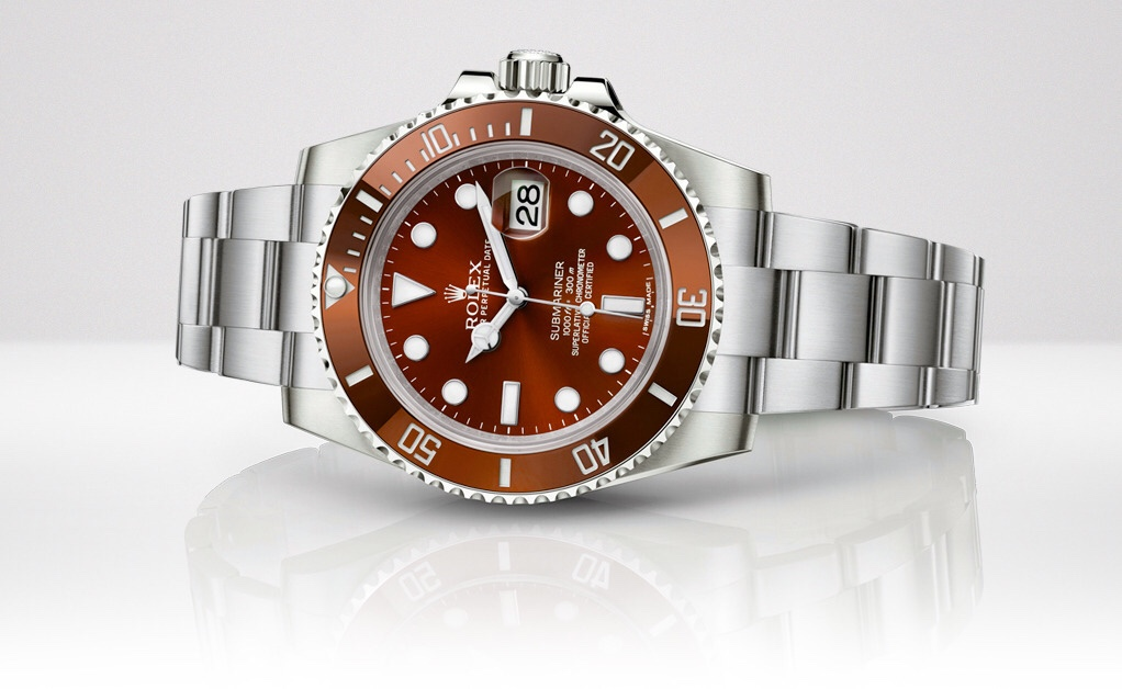 Rolex The World S Most Reputed Brand Cpp Luxury