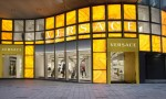 Versace new store Hong Kong at Central