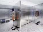Acne Studios denim store Blå Konst, Tokyo
