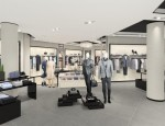 BOSS new store Cape Town at Victoria & Albert Waterfront