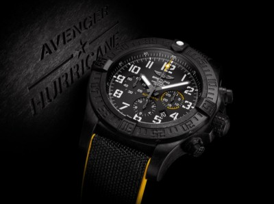 Breitling sold to private equity firm CVC Partners