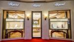 Chopard new store in Kuala Lumpur at Suria KLCC