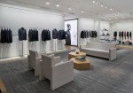 Dior Homme new store Ginza Six, Tokyo