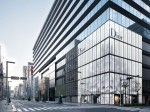 Dior new flagship store Ginza Six, Tokyo