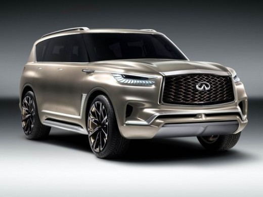 new luxury car releasesLuxury car launches at the 2017 New York Auto Show  CPPLUXURY