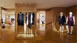 Louis Vuitton renovated Maison store Canton Road, Hong Kong