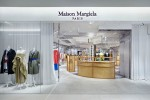 Maison Margiela new store in Tokyo at Ginza Six