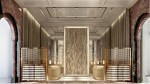 Mandarin Oriental Hyde Park, London - renovated Reception