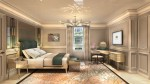 Mandarin Oriental Hyde Park, London - renovated Superior Suite
