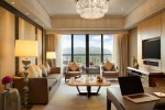 Midtown Shangri-La Hotel, Hangzhou - Executive Suite