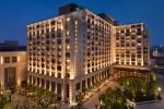 Midtown Shangri-La Hotel, Hangzhou - Facade