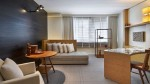 Park Hyatt Washington renovated Junior Suite