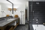 Park Hyatt Washington renovated bathroom