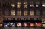 Prada at Saks Fifth Avenue, New York