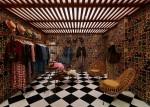 Prada redesigned store Porto Cervo